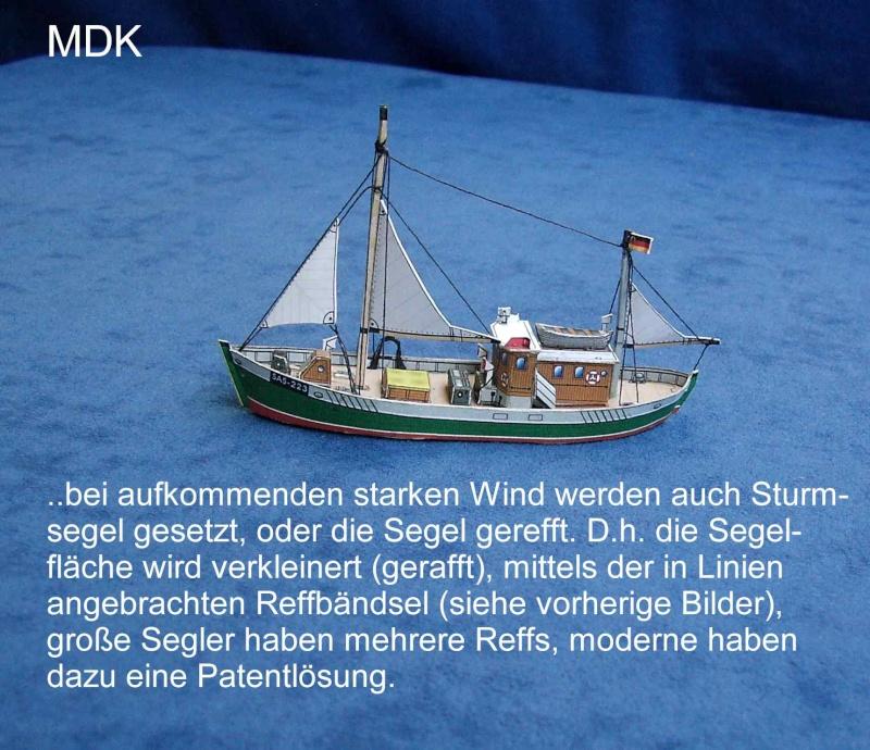 24 m Kutter Gestaltungsvorschlag / MDK Bild_710