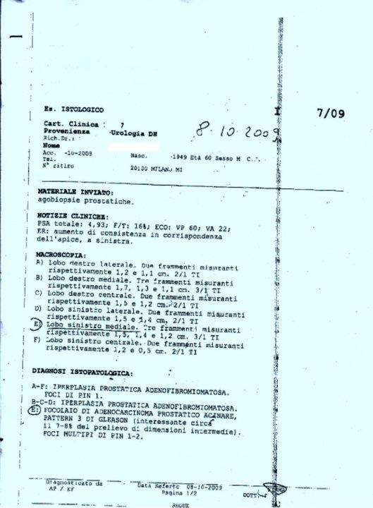 Escozul-Vidatox primo caso documentato di remissione  Riccar12