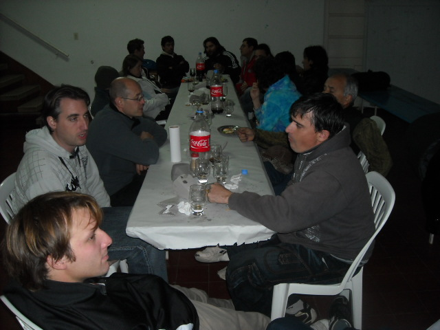 .:: TANDEM MEETING POINT 2010::.RESUMEN Dscn0617