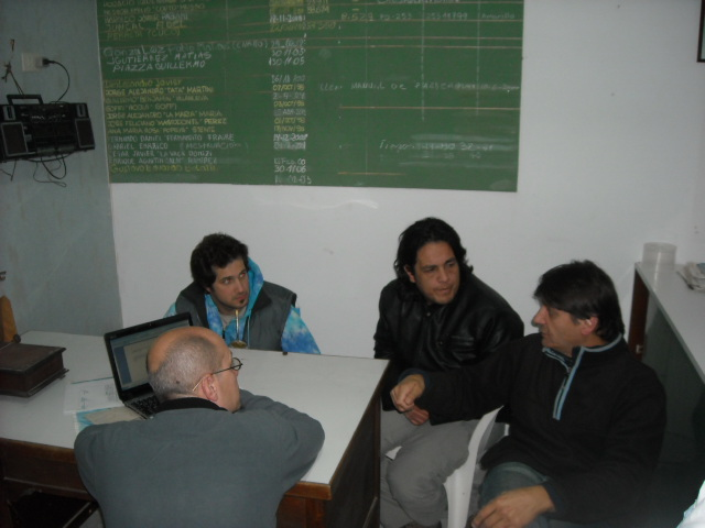.:: TANDEM MEETING POINT 2010::.RESUMEN Dscn0619
