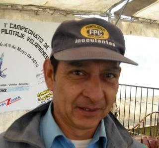 Campeonato Encuentro en Rumipal Ramon10