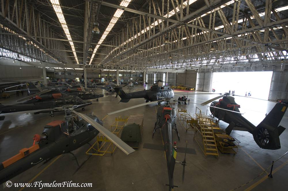Entrenamiento Brasilero de helicopteros COUGAR!!!! Resumen y fotos. Www-fl10