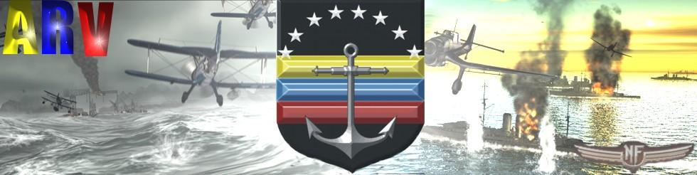 Flota Venezolana de NavyField