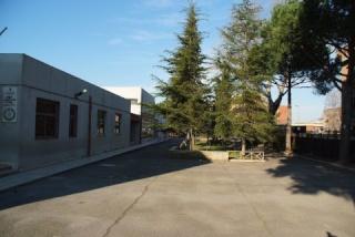 Vi presentiamo la nostra scuola... Dscf9813
