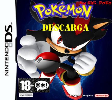 [HACK GBC] Pokemon Edicion Descarga [EUR] Caratu11