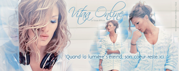 Vitaa-Online Forum Officiel