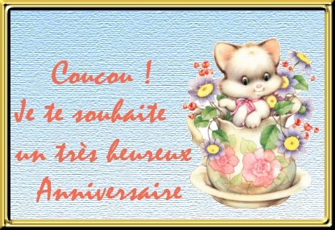 Catoune ! Carte411