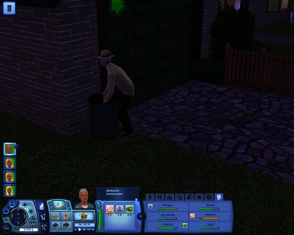 Les Sims 3 : 2eme Add on : Ambitions Detect10