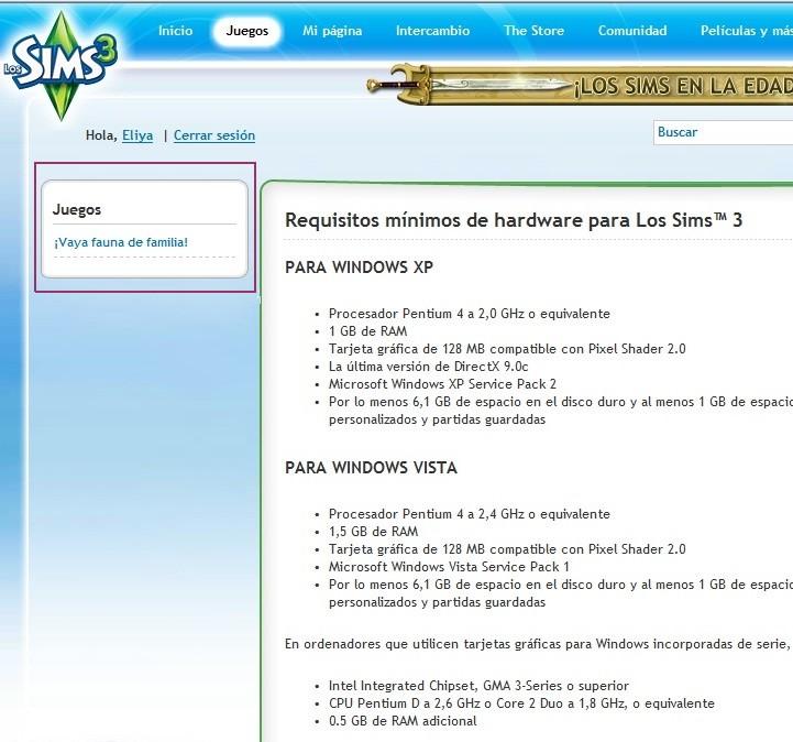 4ème addon des Sims 3 : Générations ou Animaux ? Vayafa11
