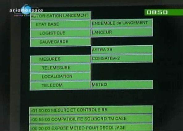 Ariane 5 ECA V194 / Astra-3B & ComsatBW-2 (21/05/2010) - Page 17 Capt_114