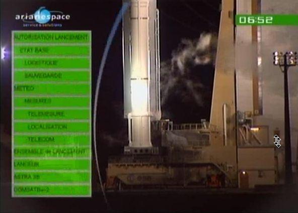 Ariane 5 ECA V194 / Astra-3B & ComsatBW-2 (21/05/2010) - Page 17 Capt_117