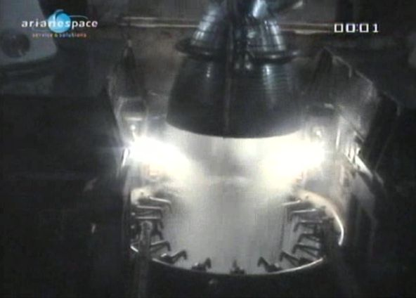 Ariane 5 ECA V194 / Astra-3B & ComsatBW-2 (21/05/2010) - Page 17 Capt_127