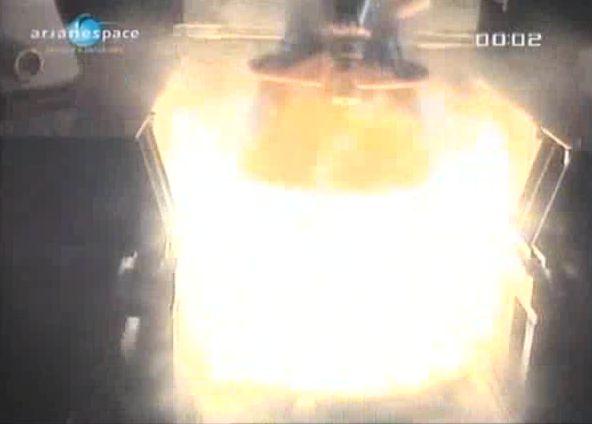 Ariane 5 ECA V194 / Astra-3B & ComsatBW-2 (21/05/2010) - Page 17 Capt_128