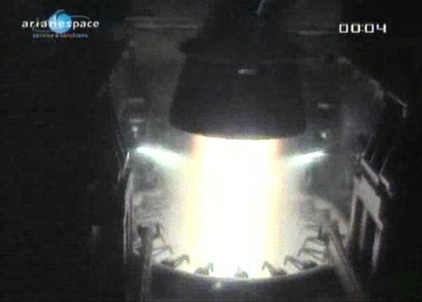Ariane 5 ECA V194 / Astra-3B & ComsatBW-2 (21/05/2010) - Page 17 Capt_129