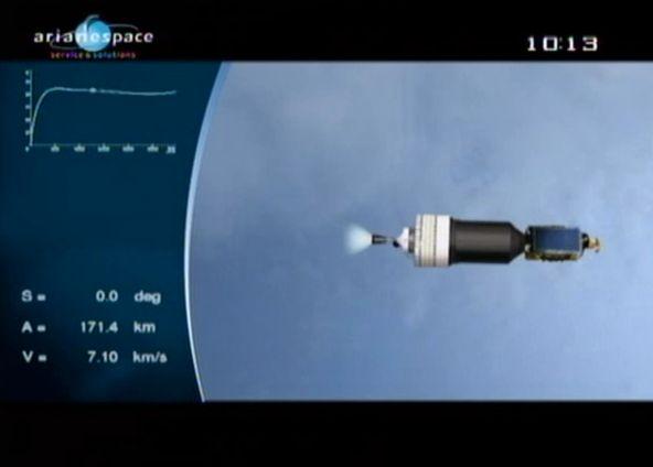 Ariane 5 ECA V194 / Astra-3B & ComsatBW-2 (21/05/2010) - Page 17 Capt_149