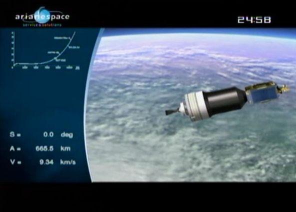 Ariane 5 ECA V194 / Astra-3B & ComsatBW-2 (21/05/2010) - Page 17 Capt_153