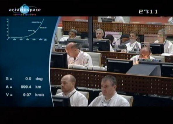 Ariane 5 ECA V194 / Astra-3B & ComsatBW-2 (21/05/2010) - Page 17 Capt_155