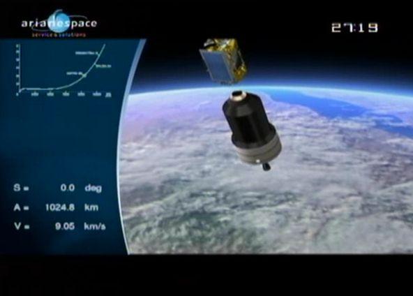 Ariane 5 ECA V194 / Astra-3B & ComsatBW-2 (21/05/2010) - Page 17 Capt_156