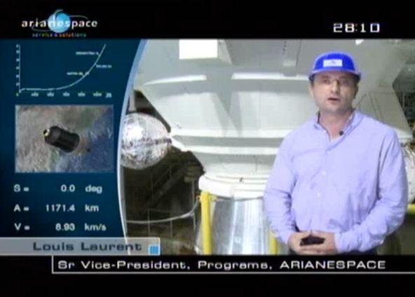 Ariane 5 ECA V194 / Astra-3B & ComsatBW-2 (21/05/2010) - Page 17 Capt_157