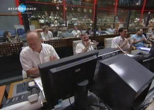 Ariane 5 ECA V194 / Astra-3B & ComsatBW-2 (21/05/2010) - Page 17 Capt_161