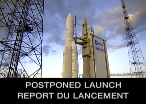 Ariane 5 ECA V195 : Arabsat 5A + COMS 1 (26/06/2010) - Page 3 Capt_166