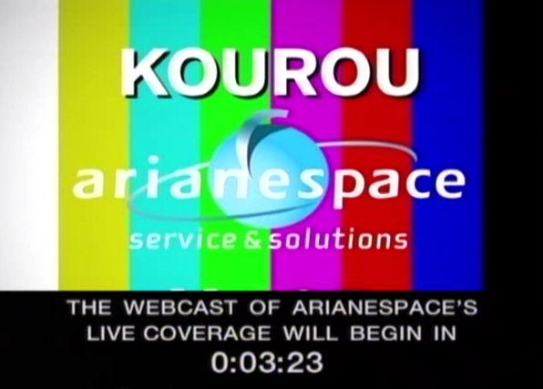 Ariane 5 ECA V195 : Arabsat 5A + COMS 1 (26/06/2010) - Page 4 Capt_168