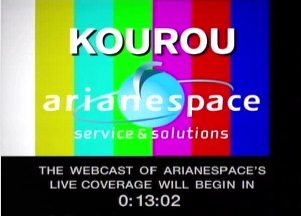 Ariane 5 ECA V195 : Arabsat 5A + COMS 1 (26/06/2010) - Page 10 Capt_178