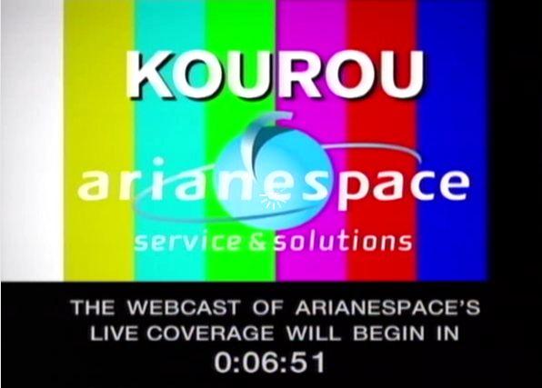 Ariane 5 ECA V195 : Arabsat 5A + COMS 1 (26/06/2010) - Page 10 Capt_180