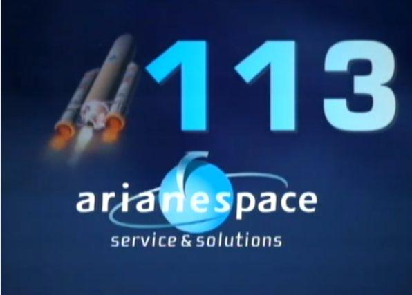 Ariane 5 ECA V195 : Arabsat 5A + COMS 1 (26/06/2010) - Page 10 Capt_181