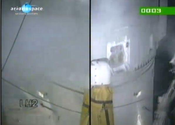 Ariane 5 ECA V195 : Arabsat 5A + COMS 1 (26/06/2010) - Page 11 Capt_193