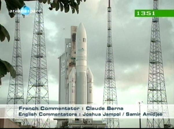 Ariane 5 V199 (Hispasat-1E + Koreasat 6) - 28.12.2010 - Page 2 Vlcsn103