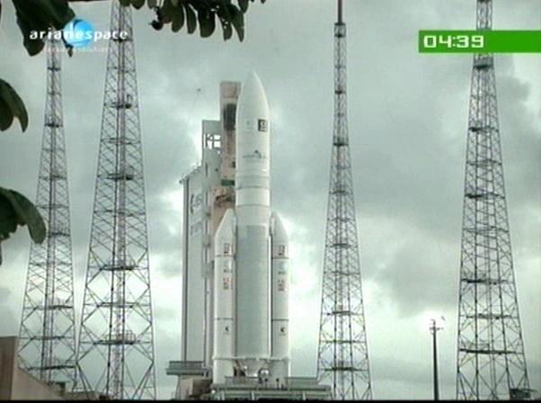Ariane 5 V199 (Hispasat-1E + Koreasat 6) - 28.12.2010 - Page 3 Vlcsn108