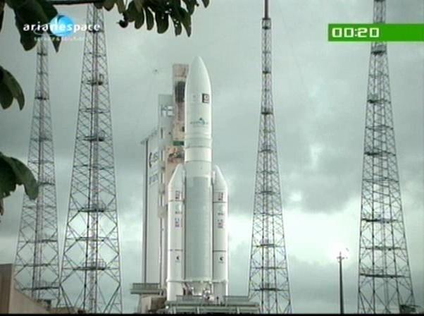 Ariane 5 V199 (Hispasat-1E + Koreasat 6) - 28.12.2010 - Page 3 Vlcsn112