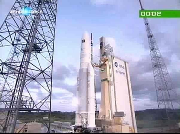 Ariane 5 V199 (Hispasat-1E + Koreasat 6) - 28.12.2010 - Page 3 Vlcsn115