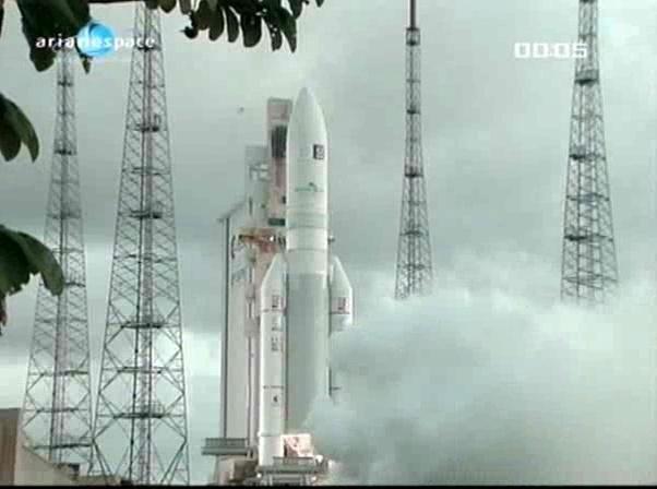 Ariane 5 V199 (Hispasat-1E + Koreasat 6) - 28.12.2010 - Page 3 Vlcsn117