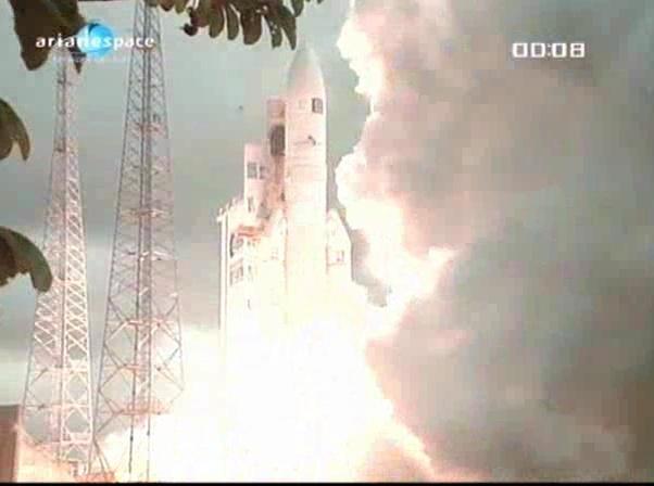 Ariane 5 V199 (Hispasat-1E + Koreasat 6) - 28.12.2010 - Page 3 Vlcsn118