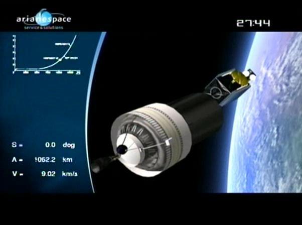 Ariane 5 V199 (Hispasat-1E + Koreasat 6) - 28.12.2010 - Page 3 Vlcsn119