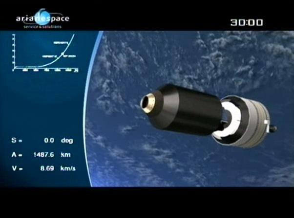 Ariane 5 V199 (Hispasat-1E + Koreasat 6) - 28.12.2010 - Page 3 Vlcsn120