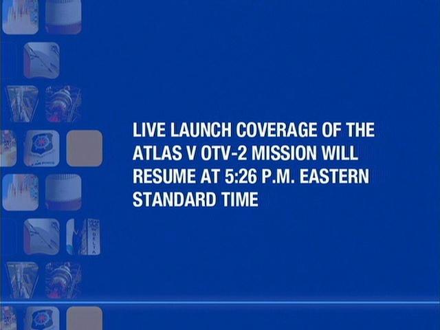 [X37B-OTV2] Lancement et déroulement de la mission Vlcsn126
