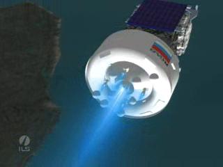 Lancement Proton-M Briz-M / SES-1 (24/04/2010) - Page 3 Vlcsn147