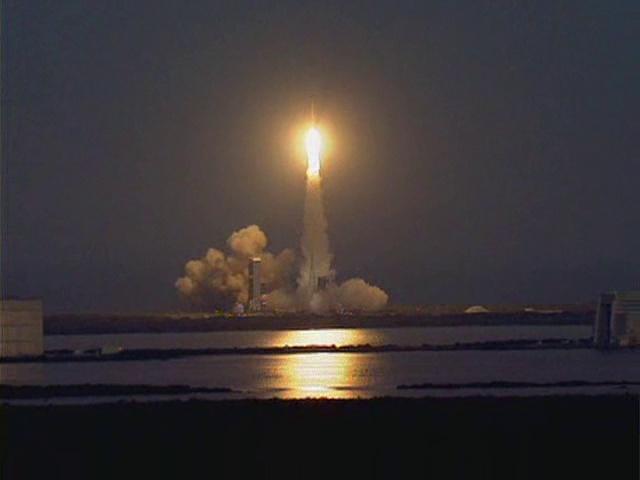 Delta IV  NROL-27 lancement le 11 mars 2011 - Page 2 Vlcsn150