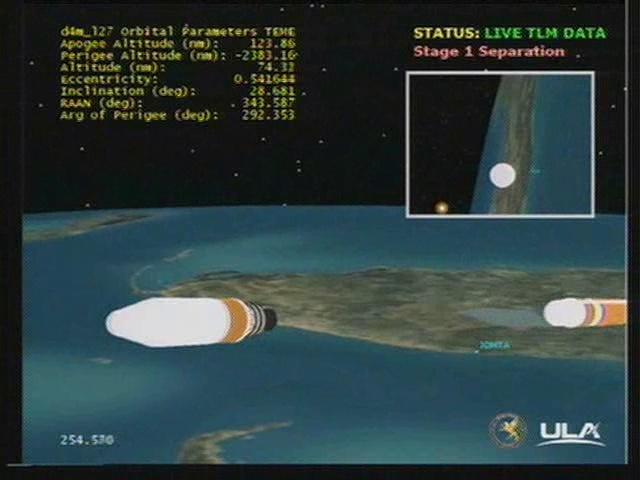 Delta IV  NROL-27 lancement le 11 mars 2011 - Page 2 Vlcsn152