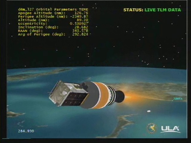 Delta IV  NROL-27 lancement le 11 mars 2011 - Page 2 Vlcsn153