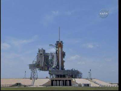 [STS-132] Atlantis : fil dédié au lancement. (14/05/2010 à 20h19) - Page 12 Vlcsn169