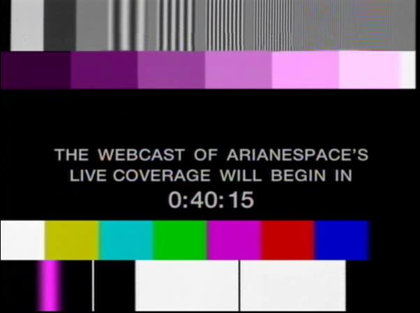 Ariane 5 ECA V198 / Hylas 1 + Intelsat 17 (26/11/2010) Vlcsn418
