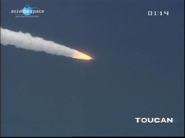 Ariane 5 ECA V198 / Hylas 1 + Intelsat 17 (26/11/2010) - Page 2 Vlcsn429