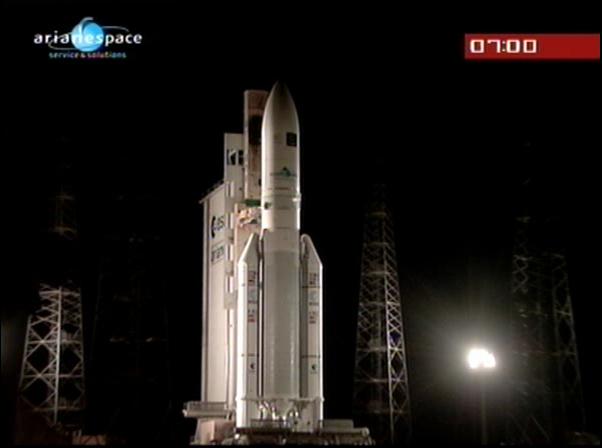 Ariane 5 V199 (Hispasat-1E + Koreasat 6) - 28.12.2010 - Page 2 Vlcsn506