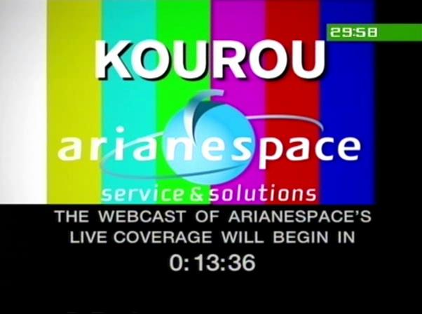 Ariane 5 V199 (Hispasat-1E + Koreasat 6) - 28.12.2010 - Page 2 Vlcsn509