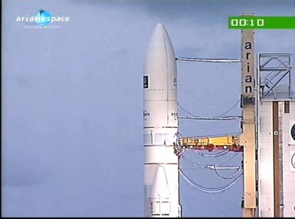 Ariane 5 V199 (Hispasat-1E + Koreasat 6) - 28.12.2010 - Page 3 Vlcsn510