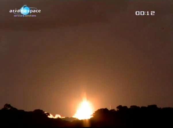 Ariane 5 V199 (Hispasat-1E + Koreasat 6) - 28.12.2010 - Page 3 Vlcsn514